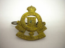 ROYAL ARMY ORDNANCE CORPS VINTAGE  MILITARY BADGE