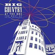 BIG COUNTRY - AT THE BBC: THE BEST OF THE RECORDINGS 2CD SET (July 29th)