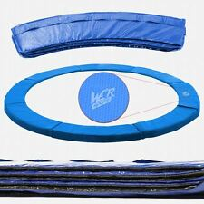 6FT Trampoline Safety Spring Cover Padding Pads PVC Mat Replacement