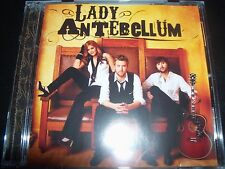 Lady Antebellum Self Titled CD – Like New