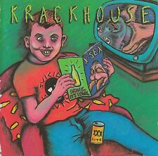 Krackhouse ‎– Drink. It's Legal  New cd  in seal