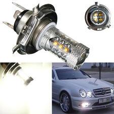 1 PIEZA 80W H4 9003 HB2 LED CREE DRL 12V Luz Antiniebla Bombilla Faro Alto