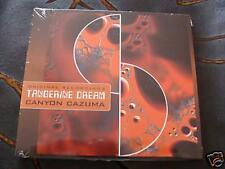 Slip Album: Tangerine Dream : Canyon Cazuma
