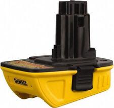 New Dewalt DCA1820 18 - 20-Volt Lithium-Ion Battery Adapter for 18-Volt Tools