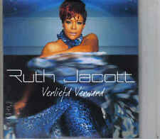 Ruth Jacott-Verliefd Verward Promo cd single