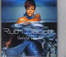 Ruth Jacott-Verliefd Verward Promo cd single