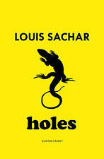 Holes, Sachar, Louis