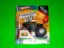 MONSTER JAM MAXIMUM MAX D DECADE OF DESTRUCTION 10 TIME WORLD CHAMPION TRUCK