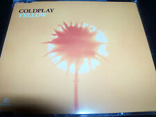 Coldplay Yellow Rare Australian 3 Track CD Single