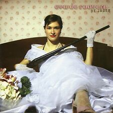 Eva De Roovere : De jager (CD)