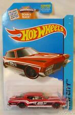 1971 Buick Riviera 1/64 Scale Die-cast Model From HW City by Hot Wheels