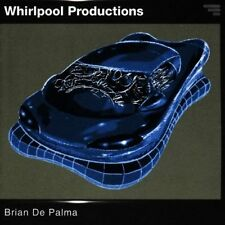 Whirlpool Productions  - Brian de Palma LADOMAT CD 1995