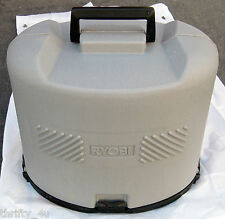 RYOBI R160 Router 1 1/2 HP, 8 Amp, 25K rpm Double Insulated, with Case, USED