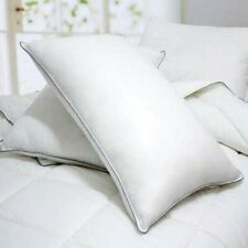 Set of 2-Caress-Polyester Bed Pillows - 2 Year Warranty