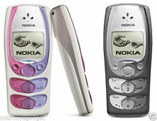 Nokia 2300 Mobile with Compatiable Battery &Charger 3Month Seller Warranty...!!!