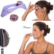 New Facial Body Hair Threading Threader Removal Defeatherer Epilator Makeup Tool