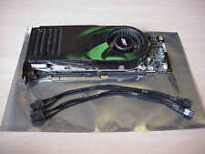 Macpro NVidia GeForce 8800 GTX Graphics card 768MB Mac Pro 1.1 to 5.1