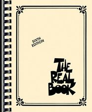 The Real Book Volume I Sheet Music C Edition - 464 Pages 400 Songs NEW 000240221