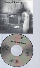 CD--MARC ANDREWS--ISTILL BELIEVE--