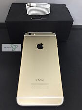 Apple iPhone 6 Plus - 16GB - Gold -Unlocked- Good Condition