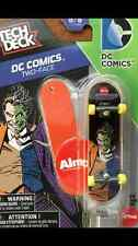 Tech Deck - Tech Deck DC Comics Two-Face.