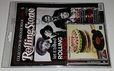 Let it Bleed by The Rolling Stones (CD, Rolling Stone Magazine) ARGENTINA