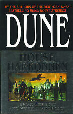 Dune: House Harkonnen by Brian Herbert and Kevin J. Anderson-1st Ed./DJ-2000