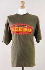 Leeds Festival Carling Weekend 2001 T-Shirt - XXL