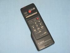 CANON ~ REMOTE CONTROL ~ MODEL # WL-400