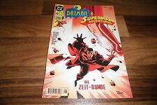 BATMAN & SUPERMAN ADVENTURES   # 6 --  DC 1. Auflage 1998