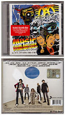 AEROSMITH Music From Another Dimension! (2012) Nuovo Sigillato New Sealed