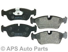 BMW 3 SERIES E46 Z3 Z4 ROVER 75 MG SAAB 9-5 REAR CAR BRAKE PADS NEW