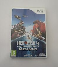 ICE AGE 4 WII