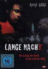 DVD NEU/OVP - Lange Nacht - Der Anfang der Nacht ist das Ende der Welt