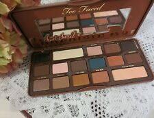 Too Faced Semi Sweet Chocolate Bar Palette 100% Authentic *Brand New in Box*