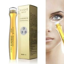 Unisex 24K Gold Collagen Essence Eye Cream Anti-Dark Circle Wrinkle Repairing