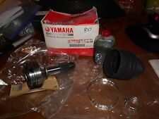 NOS  Yamaha OEM BALL JOINT SET GRIZZLY 550 700 28P-2510F-00-00