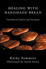 Healing with Handmade Bread: From Start to Finish in Just Two Hours