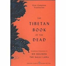 Penguin Classics Deluxe Edition: The Tibetan Book of the Dead : First...