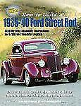 *NEW* HPB1429 How to Build a 1935-'40 Ford Street Rod (2006, Paperback)