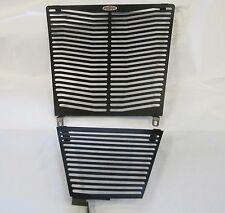 Aprilia RSV4R (09-) Stainless Steel Beowulf Radiator & Oil Cooler grills A006PCB