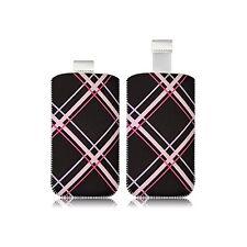 Coque Etui Pochette pour Apple iPhone 5 / 5S / 5C / iPod Touch avec motif HF26