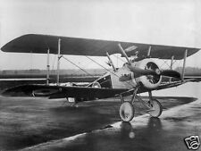"RAF Sopwith Camel Royal Flying Corps World War 1 5x4"" reprint photo"