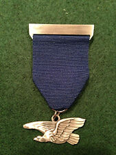 Boy Scout BSA Eagle Medal Award Replica Pin First Badge Gift Merit Rank Uniform