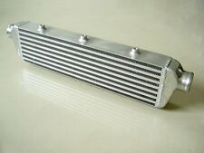 Ladeluftkühler 550 x 140 x 65 mm Vollalu Intercooler VR6 16V G60 C20let Turbo S2