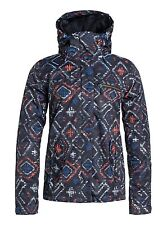 Roxy femme jetty neige veste taille x-small neuf avec étiquettes