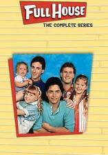 new Full House - The Complete Series Collection dvd