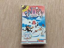 Spy Vs Spy 3 Spectrum Game! Look At My Other Games!