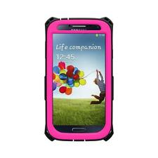 BOX OF 10 - Trident Kraken AMS Case for Samsung Galaxy S4 PINK