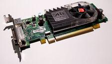 Gráficos ATI Radeon HD3450 PCIe 256MB-DMS-59 Dual & S-video 0Y104D bajo perfil